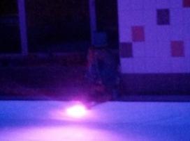 Noc v Šikulce 17.10.2014