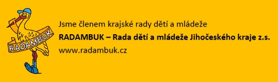Jsme členem krajské rady RADAMBUK