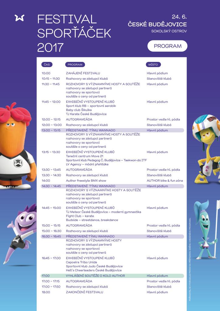 Program dne_CESKE BUDEJOVICE-1