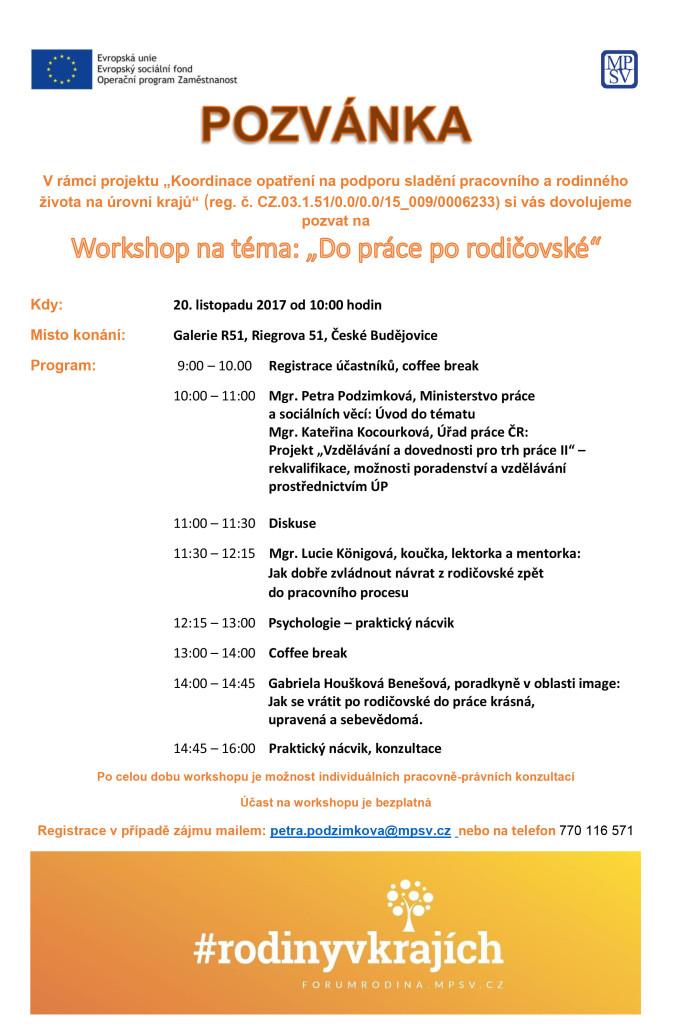 Pozvánka workshop České Budějovice (2) (1)