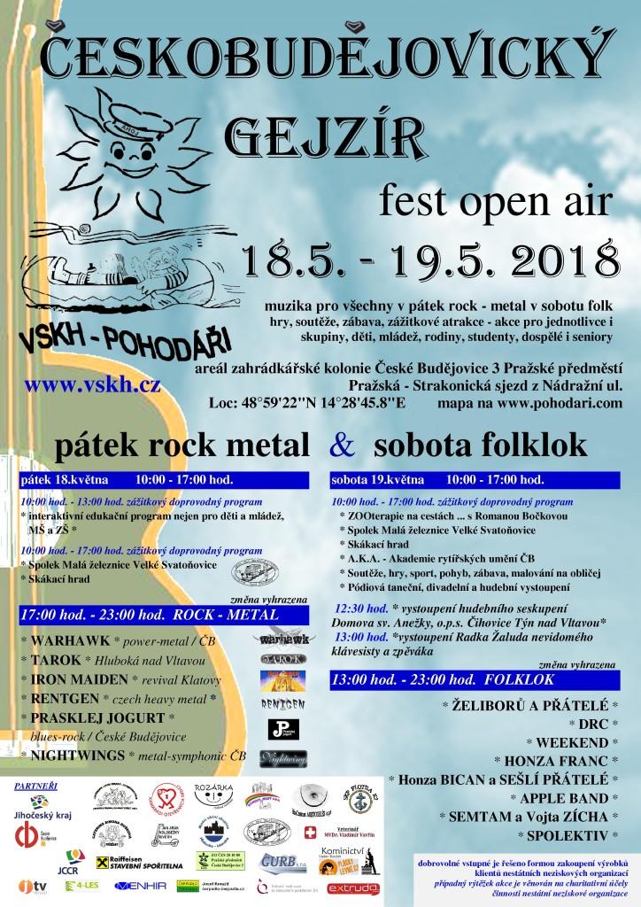 =plakát ČB Gejzír fest 2018 final ok